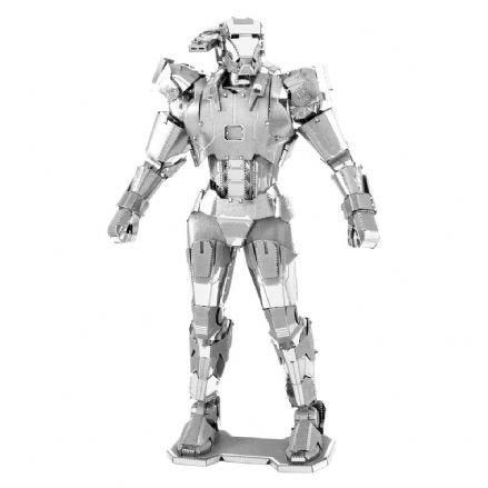 Marvel Avengers Metal Earth War Machine